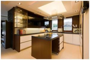 modern kitchen ceiling ideas Modern Kitchen Ceiling Lighting Ideas modern kitchen ideas