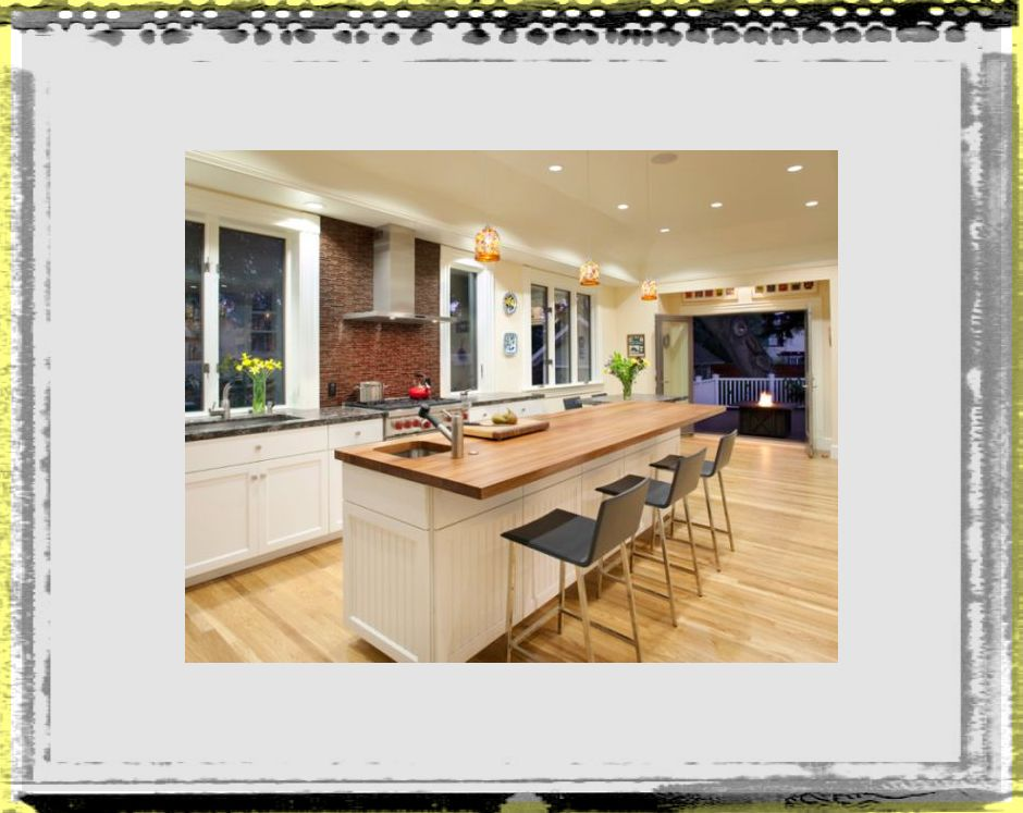 modern kitchen island kitchen ideas island
