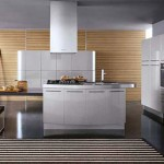modern kitchen slighting fixtures venere curved by record cucine offers fresh mood