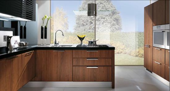 modern kitchen tones of bold cosmopolitan style sense of slightly retro sophistication