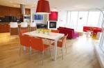 modern kitchen with island has functionals cutting edge ways