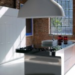 modern kitchens aesthetic design and maximum comfort cooking meals