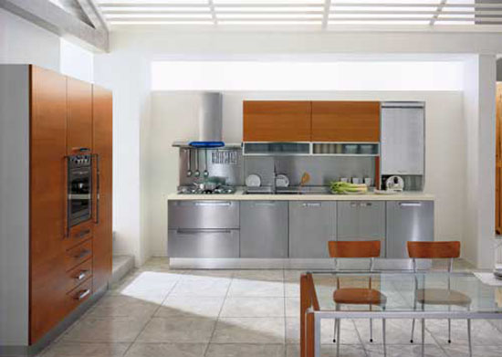 modern kitchens with island has functional cutting edge way