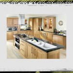 modern light oak kitchen cool decoration 18 on kitchen design ideas kitchen ideas oak