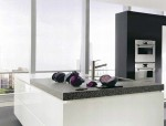 moderns kitchen and luxurious great diversity in color style and arrangement by Alno kitchens