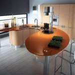 new trendy modern kitchen design trends