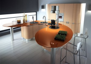 new trendy modern kitchen design trends
