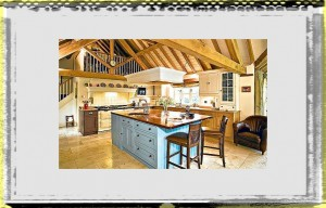 northleach glouc vintage country kitchen ideas