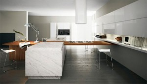 olive wood kitchens with glass beautiful black marble