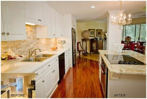 open concept kitchen kitchen before after 21 open concept kitchen designs