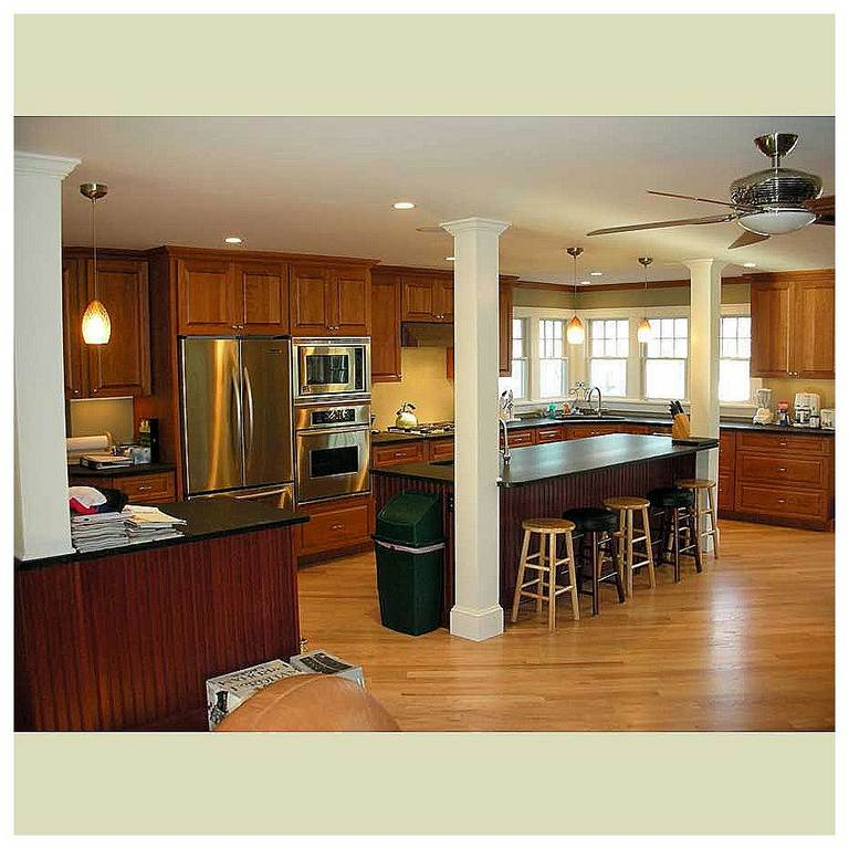 open concept kitchens open concept kitchen designs