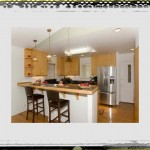 open kitchen design as modern kitchen design completed with another furniture for your Kitchen beautification open kitchen design