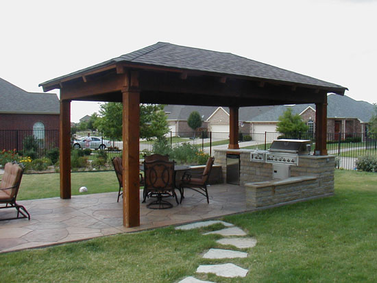 Incredible Outdoor Kitchen Design Ideas 550 x 413 · 73 kB · jpeg