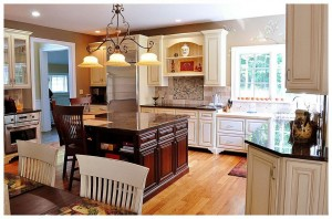outlined two toned colored kitchen cabinets two tone kitchen cabinets antique granite decoration two toned kitchen cabinets