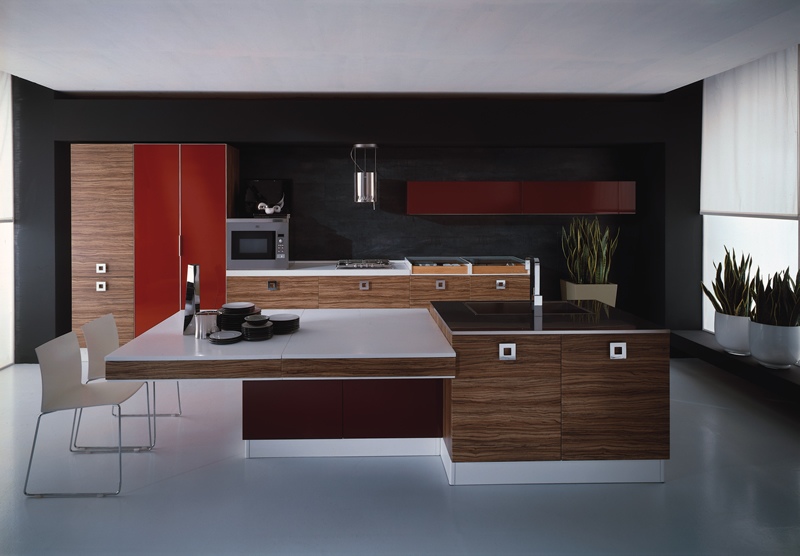painting kitchen cabinets to remodel your kitchen