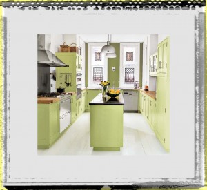 palette kitchen ideas colors