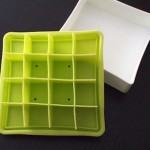 plastic ice cube trays Buzbox review is very simple ideas