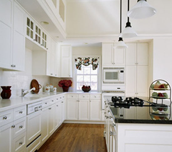 Magnificent Kitchen Design Ideas with White Cabinets 550 x 484 · 58 kB · jpeg