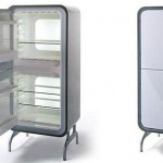 samsung fridge models review Bi Axiz fridge in chic design