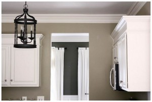 should i paint my kitchen cabinets white What Color Should I Paint My Kitchen With Gray Cabinets white kitchen cabinets