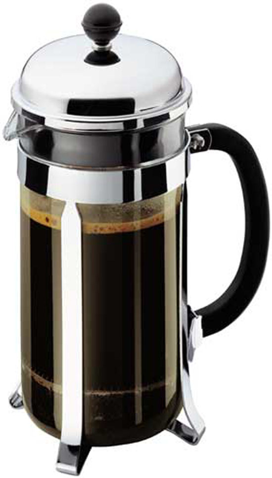 Coffee Maker Made In France : simple coffee machines become most popular in the world made in Normandy France Kitchen Design ...