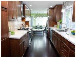 small galley kitchen designs After Kitchen To Dining small kitchen design