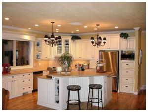 small kitchen designs with island Kitchen Island Ideas For Modern Kitchen Inspiring Design And  small kitchen design