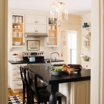 Small Kitchen Makeover and beautiful kitchen design cozy