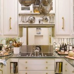 Small Kitchen Makeover and beautiful kitchen design ideas