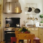 Small Kitchen Makeover practical design ideas