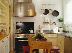Small Kitchen Makeover practical design ideas