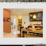 soft kitchen ideas colors