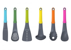spatula for cooking high product kitchens utensil by Gillian Westley