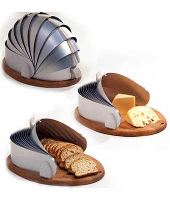 steel bread bin keep your bread fresh and taste by Armadillo Breadbin