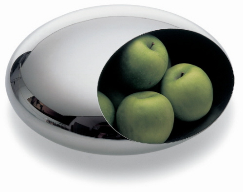 stylish fruit bowl for modern kitchen style