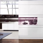 the kitchen communicates environment bringing room life