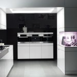 the kitchen communicates environment bringing room to life