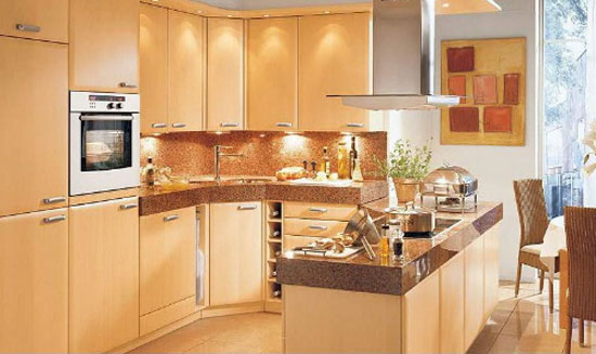 timeless moderns kitchen low maintenance with plenty storage space