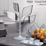 toaster review in tree shape with nano electric membrane technology