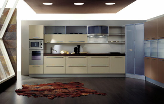 todays unique and luxurious kitchen design by Aster Cucine Italy company