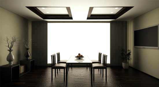 Top modern dining room design with many options of design