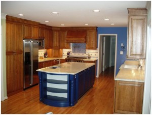 two tone kitchen wall colors Two Tone Kitchen Cabinet Ideas Tag For Two Tone Kitchen Wall Colors Two Tone Kitchen Cabinet Ideas1 two tone kitchen
