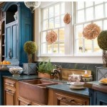 two toned cabinets in kitchen Rustic Two Tone Kitchen Cabinets two toned kitchen cabinets