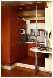 very small kitchen designs Dining Room Modern Kitchen Designs For Small Spaces With Wooden  small kitchen design