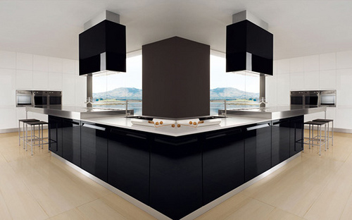 white kitchens colors is easy to adapt in classic modern country contemporary
