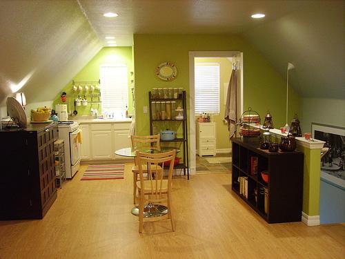 Little kitchen design ideas tips for small kitchen