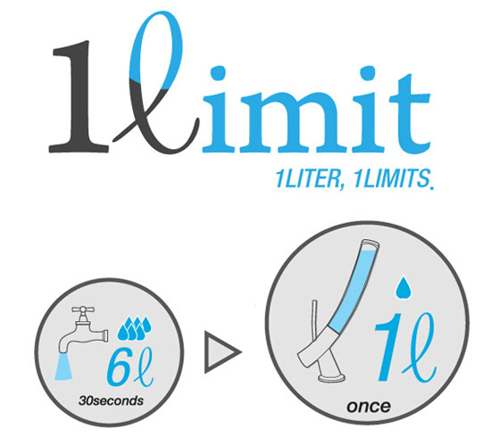 One liters limited faucet the newest technology for your kitchens furniture
