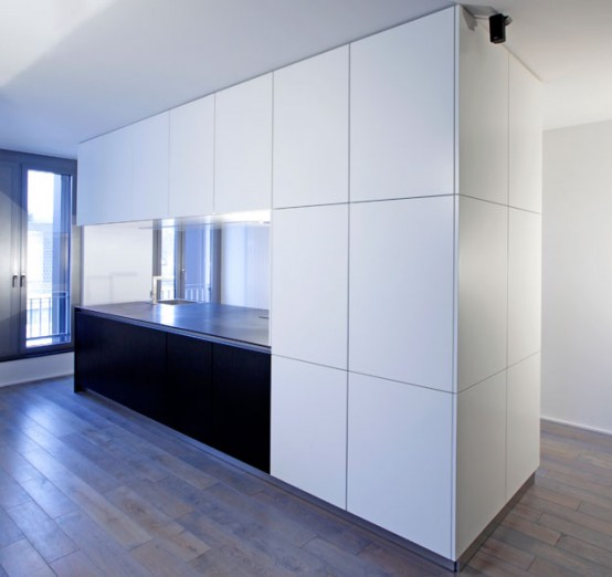 creative kitchens island provide comfortable cooking and relaxing