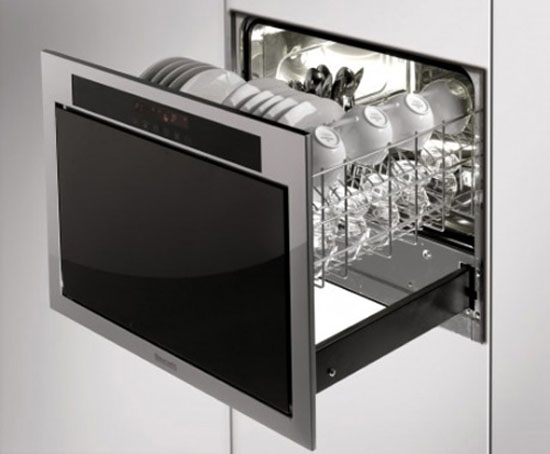 environmentally friendly washing machines Miele Baumatic Ombra is saving energy