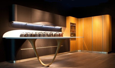 function to fashion integrated kitchens lighting illuminate your workspace